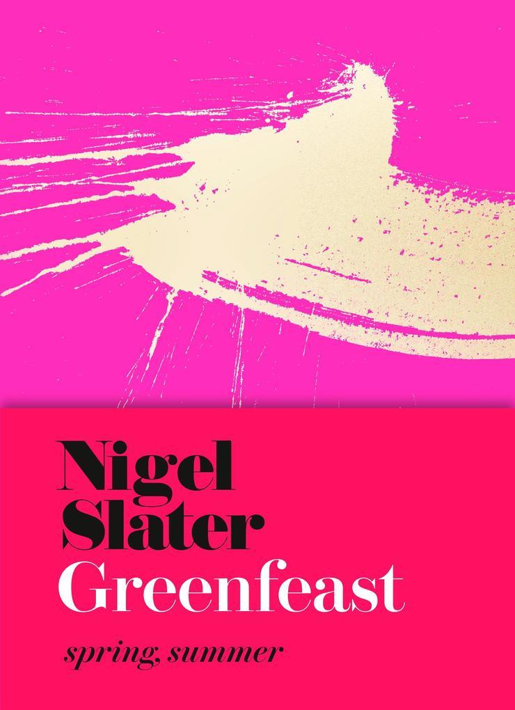 Greenfeast als Buch (gebunden)