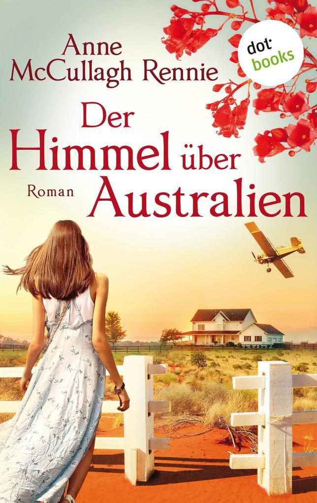 Der Himmel über Australien als eBook