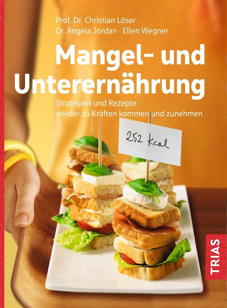 Mangel- und Unterernährung als eBook