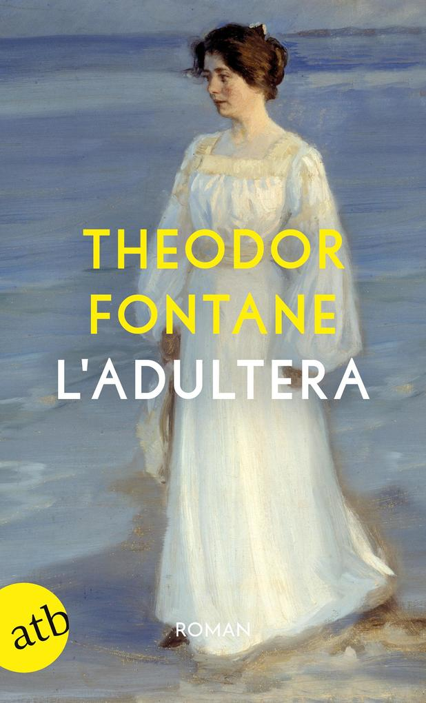 L'Adultera als Taschenbuch