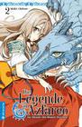 Die Legende von Azfareo 02