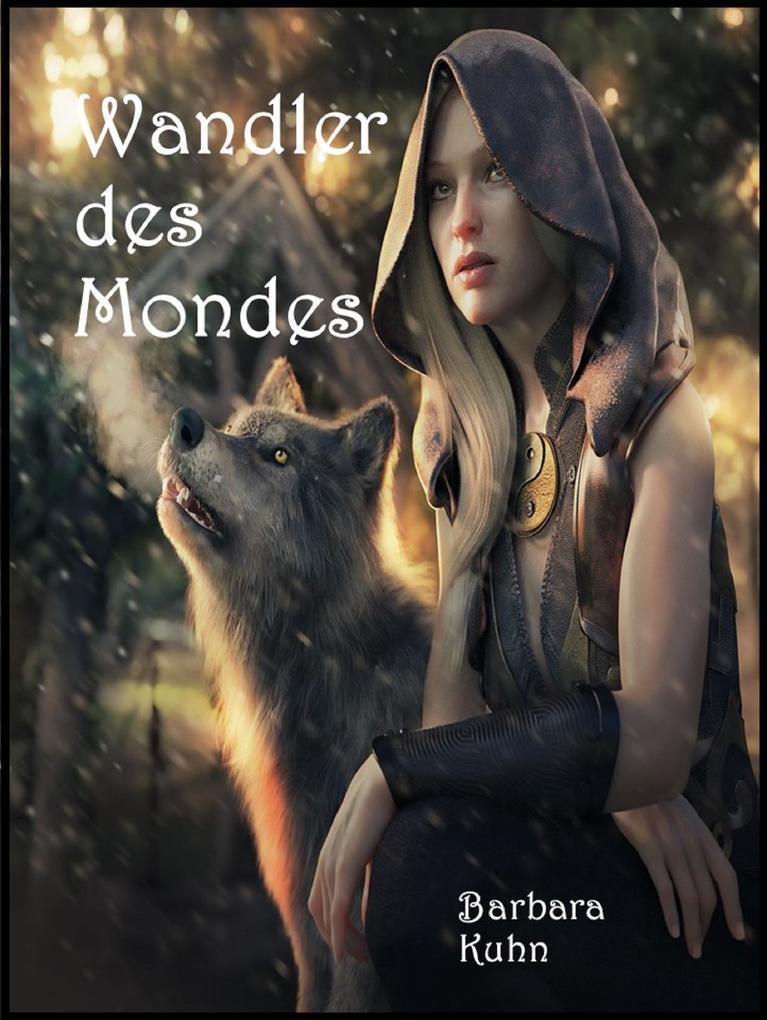 Wandler des Mondes als eBook epub