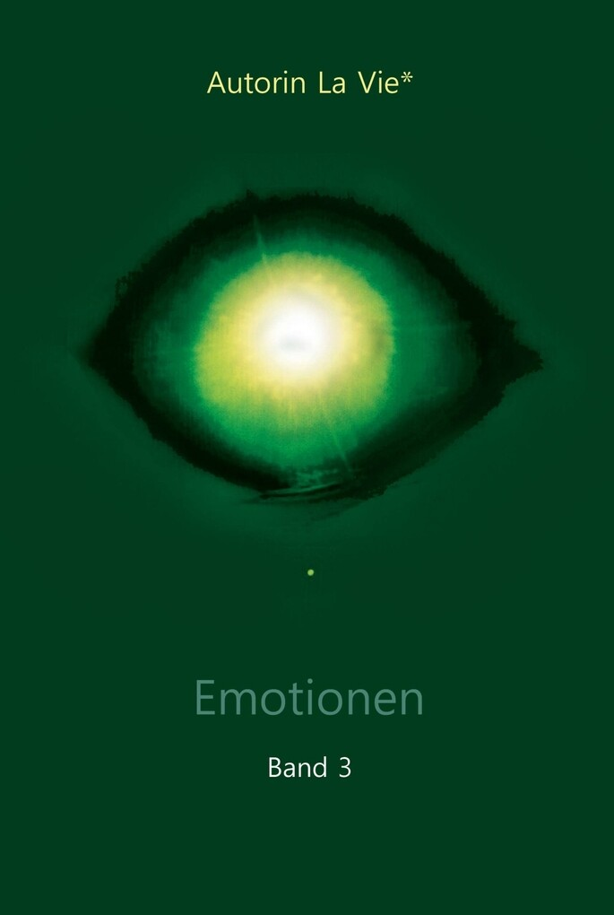 Emotionen (Band 3) als eBook