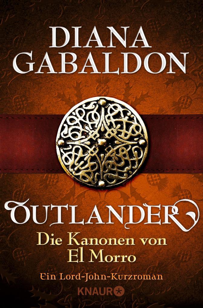 Outlander - Die Kanonen von El Morro als eBook