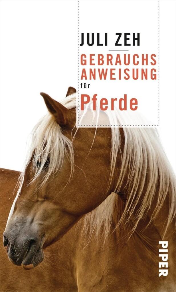 Gebrauchsanweisung für Pferde als eBook