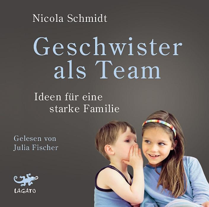 Geschwister als Team als Hörbuch