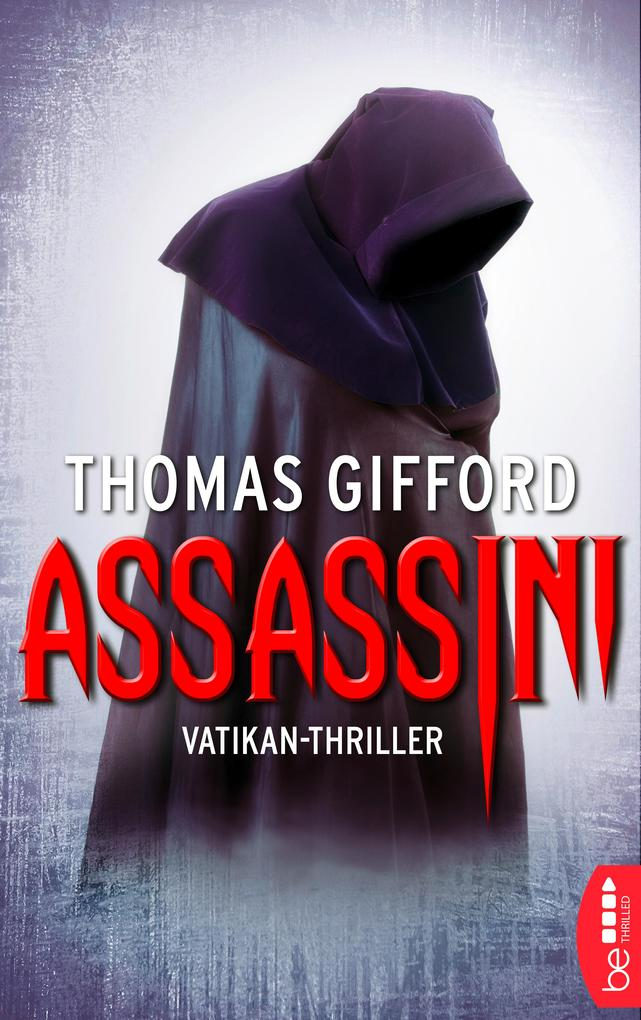 Assassini als eBook