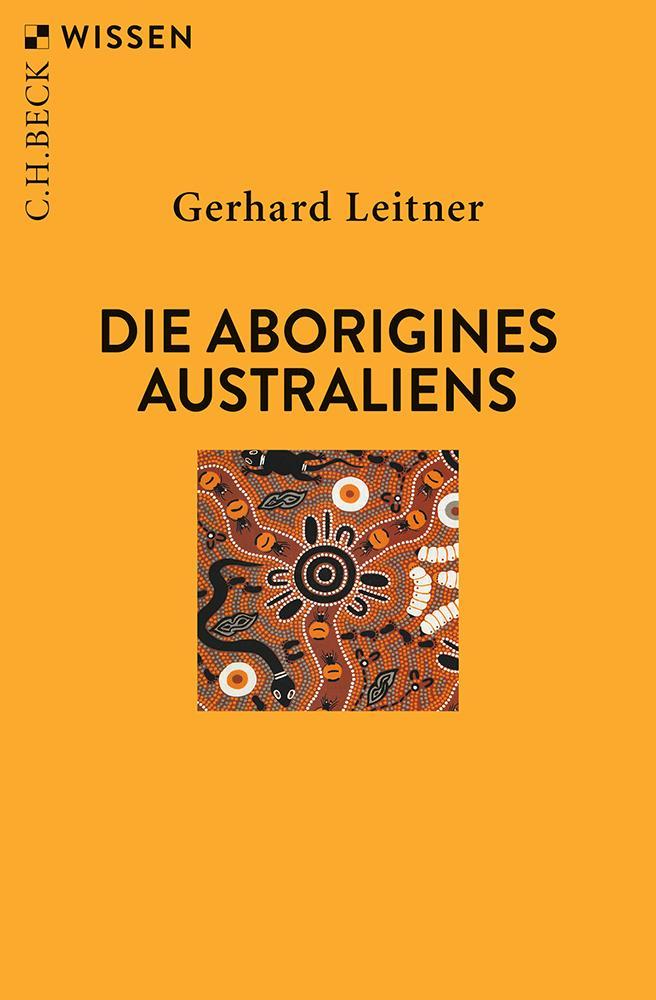 Die Aborigines Australiens als Taschenbuch