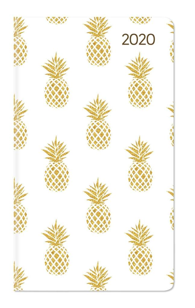 Ladytimer Slim Pineapple 2020