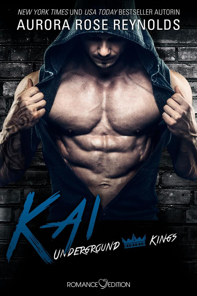 Underground Kings: Kai als eBook epub