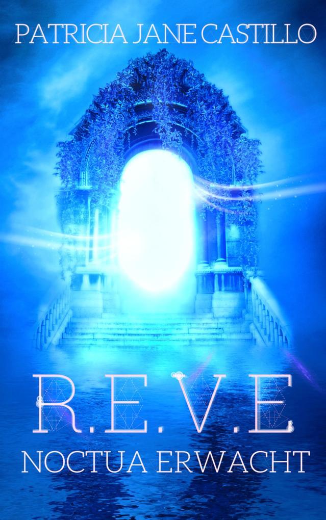 R.E.V.E. III als eBook