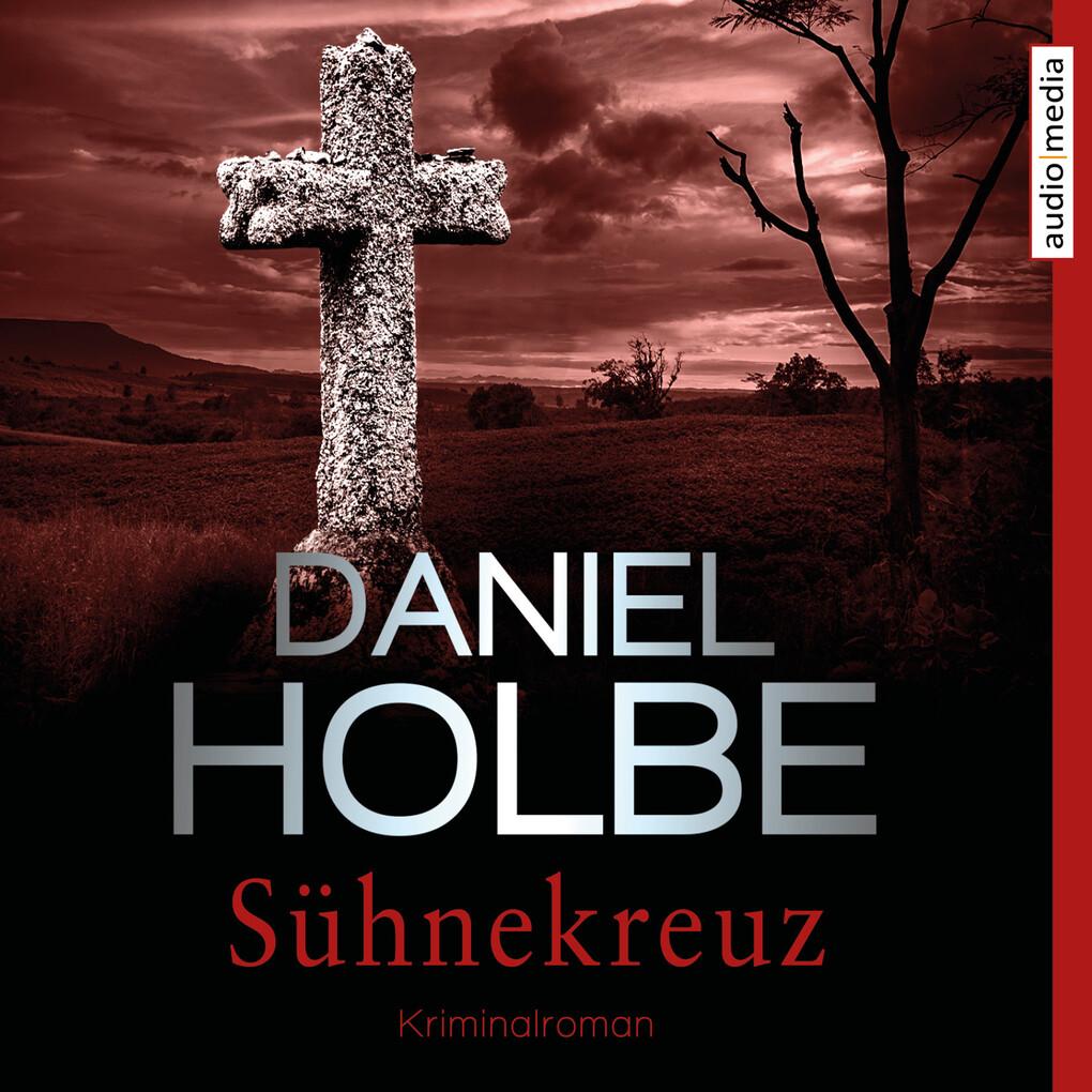 Sühnekreuz als Hörbuch Download
