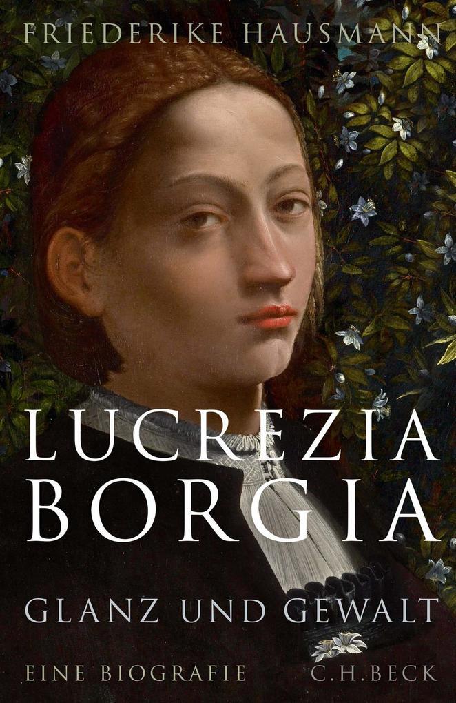 Lucrezia Borgia als eBook