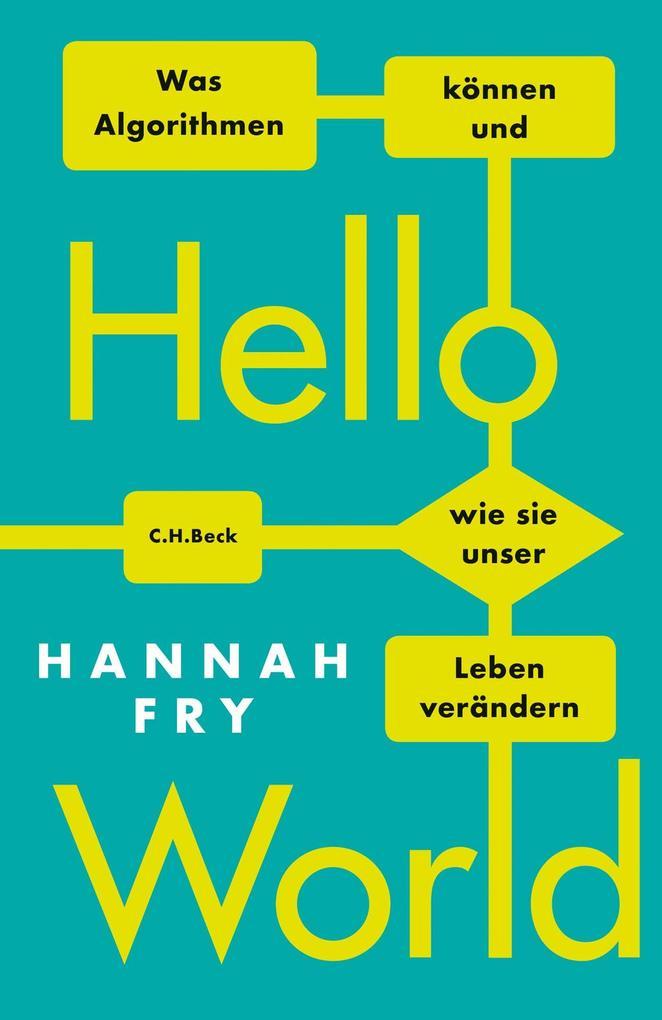 Hello World als eBook