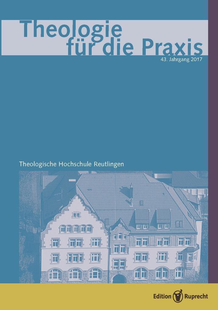 Theologie für die Praxis, Jahrbuch 2017 als eBook