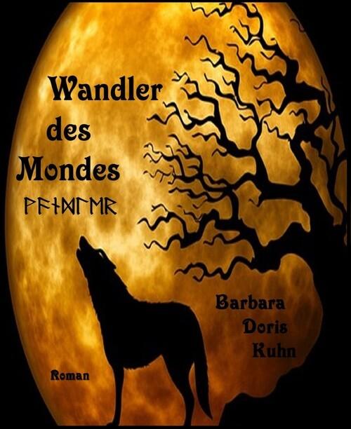 Wandler des Mondes als eBook