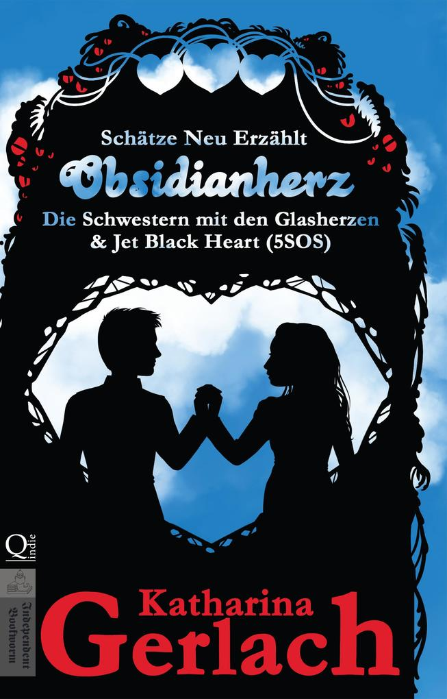 Obsidianherz als eBook epub