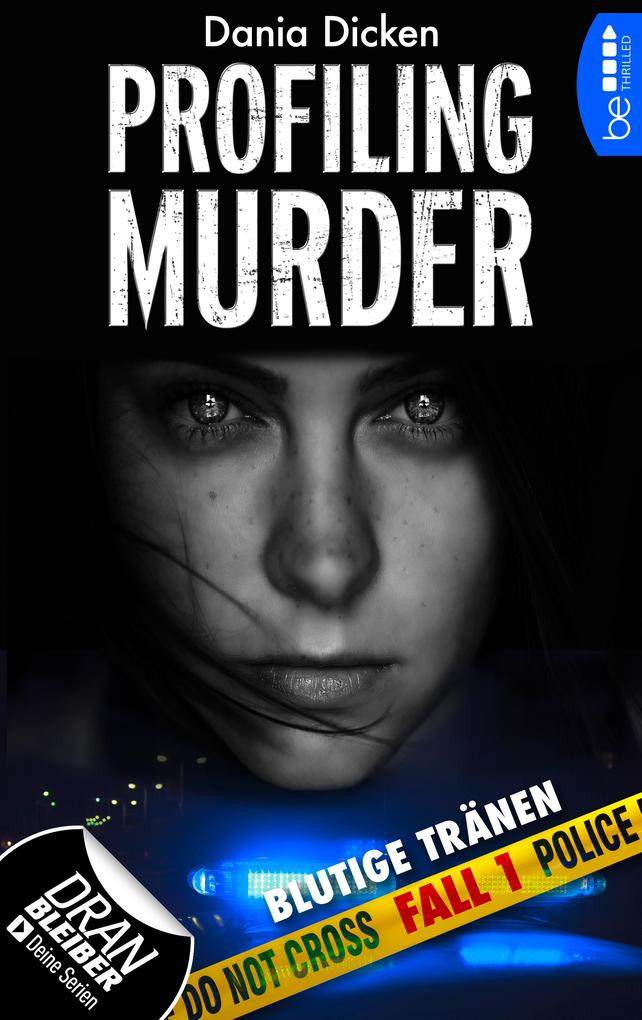 Profiling Murder - Fall 1 als eBook