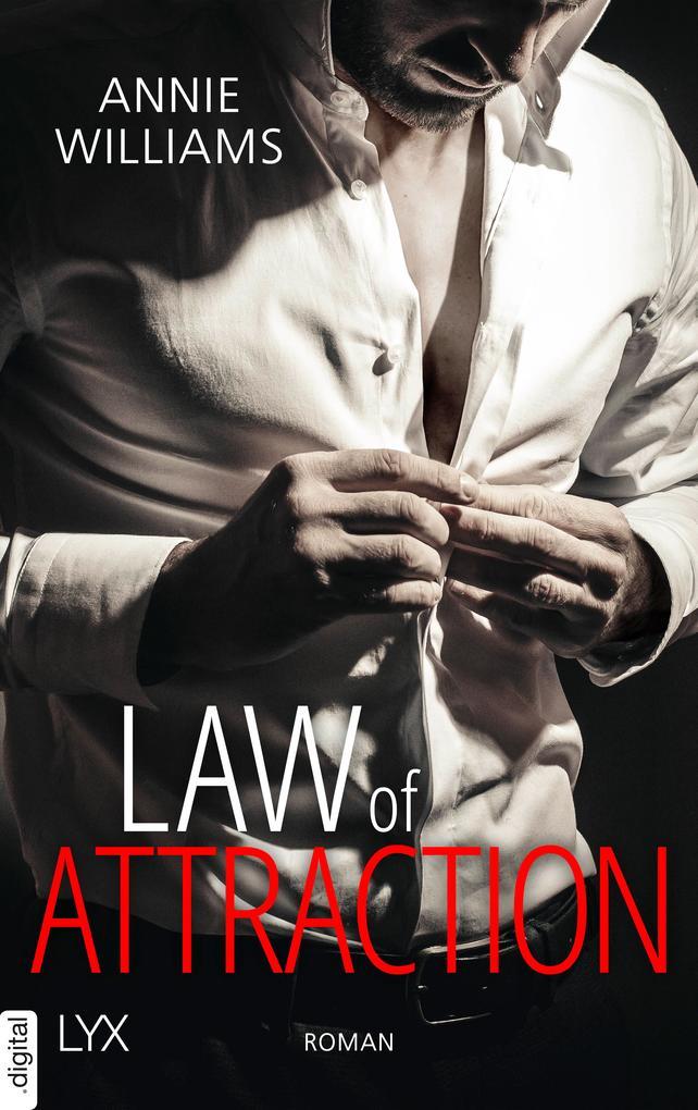 Law of Attraction als eBook