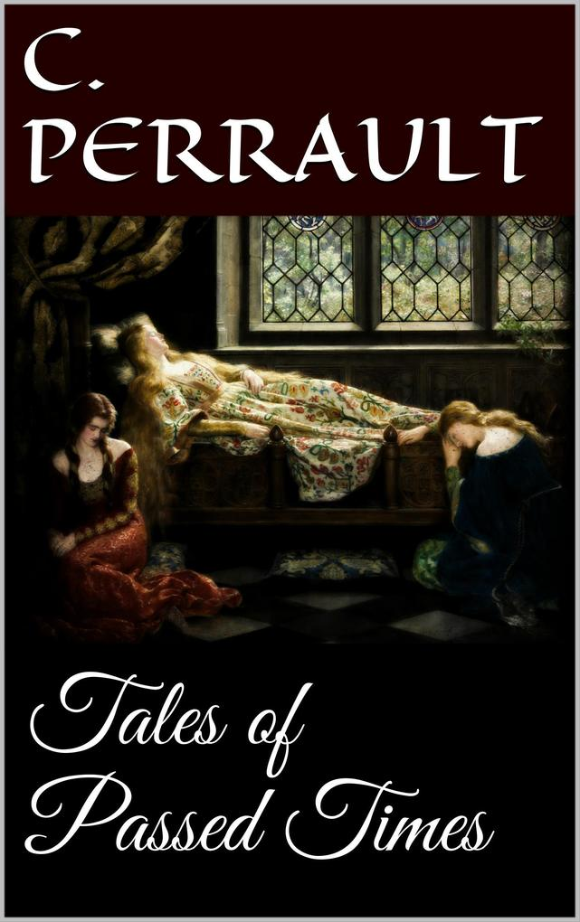 Tales of Passed Times als eBook epub