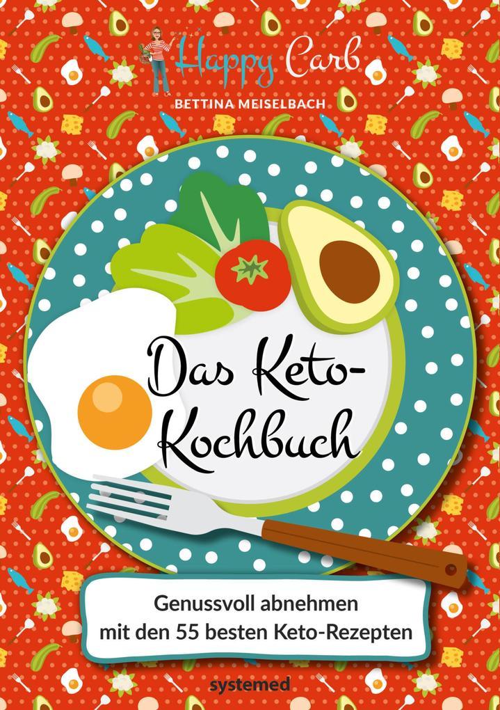 Happy Carb: Das Keto-Kochbuch als eBook