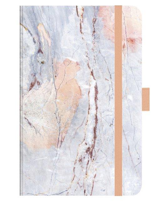 Premium Timer Small White Marble 2020