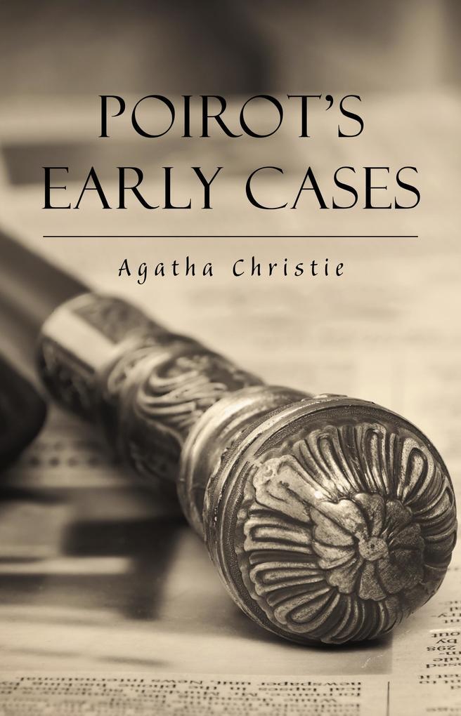 Early Cases of Hercule Poirot