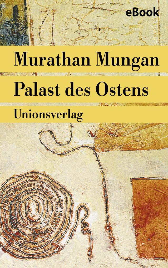 Palast des Ostens als eBook