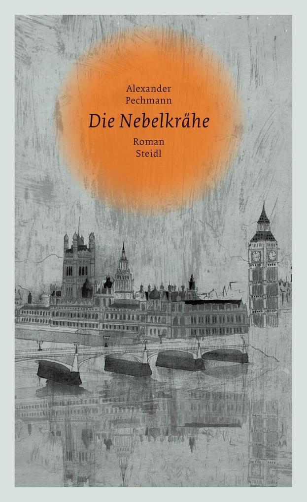 Die Nebelkrähe als eBook