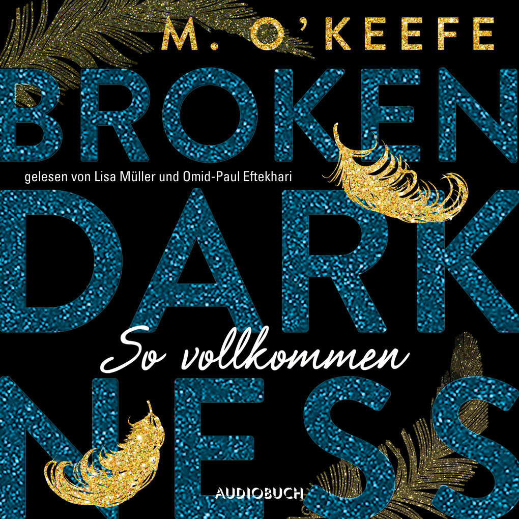 Broken Darkness. So vollkommen (ungekürzt)