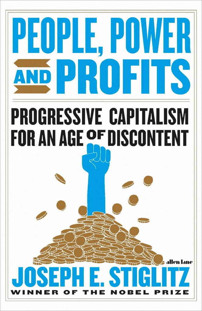 People, Power, and Profits als Buch