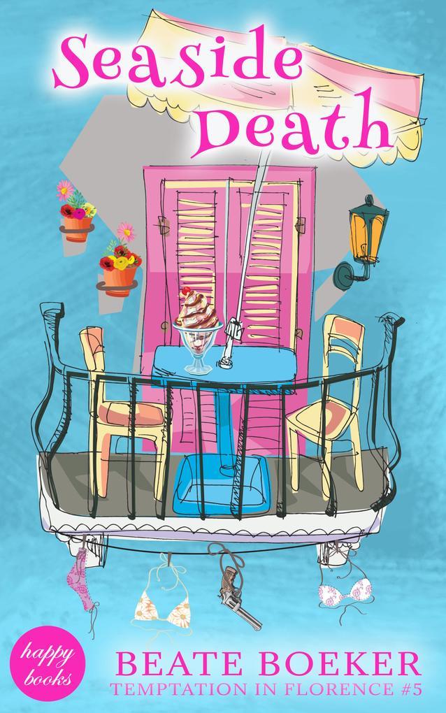 Seaside Death als eBook