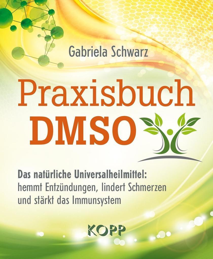 Praxisbuch DMSO als eBook