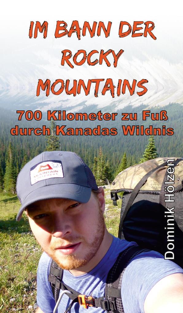 Im Bann der Rocky Mountains als eBook