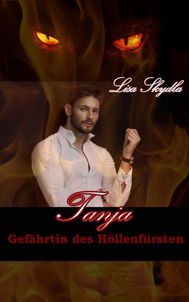 Tanja - Gefährtin des Höllenfürsten als eBook
