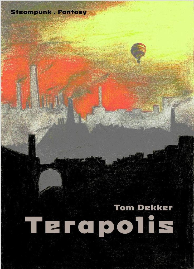 Terapolis als eBook