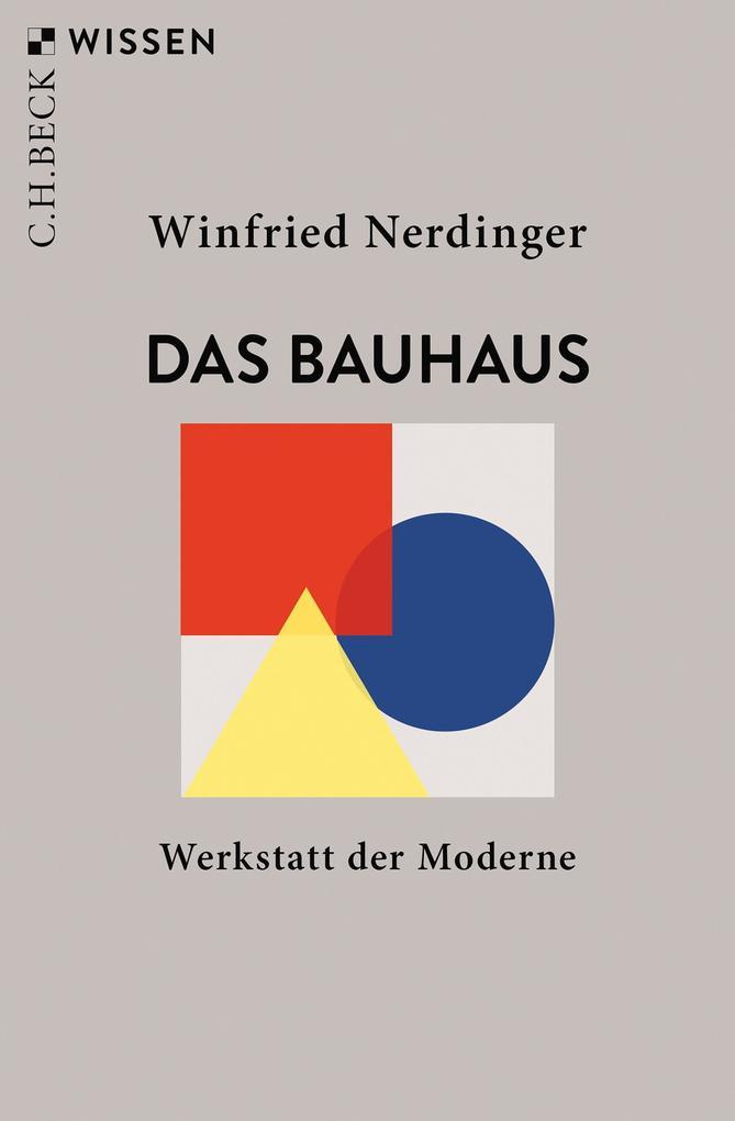 Das Bauhaus als eBook