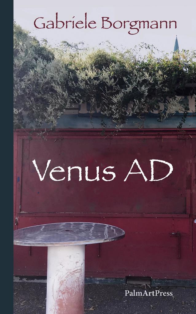 VENUS AD als eBook