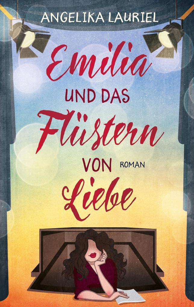 Emilia und das Flüstern von Liebe als eBook