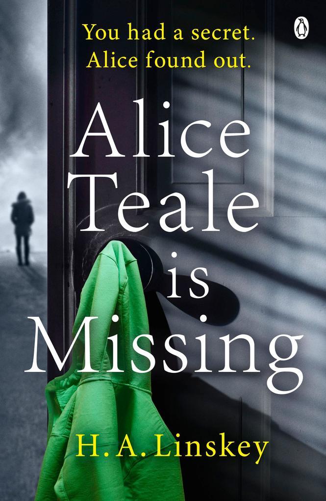 Alice Teale is Missing als eBook epub
