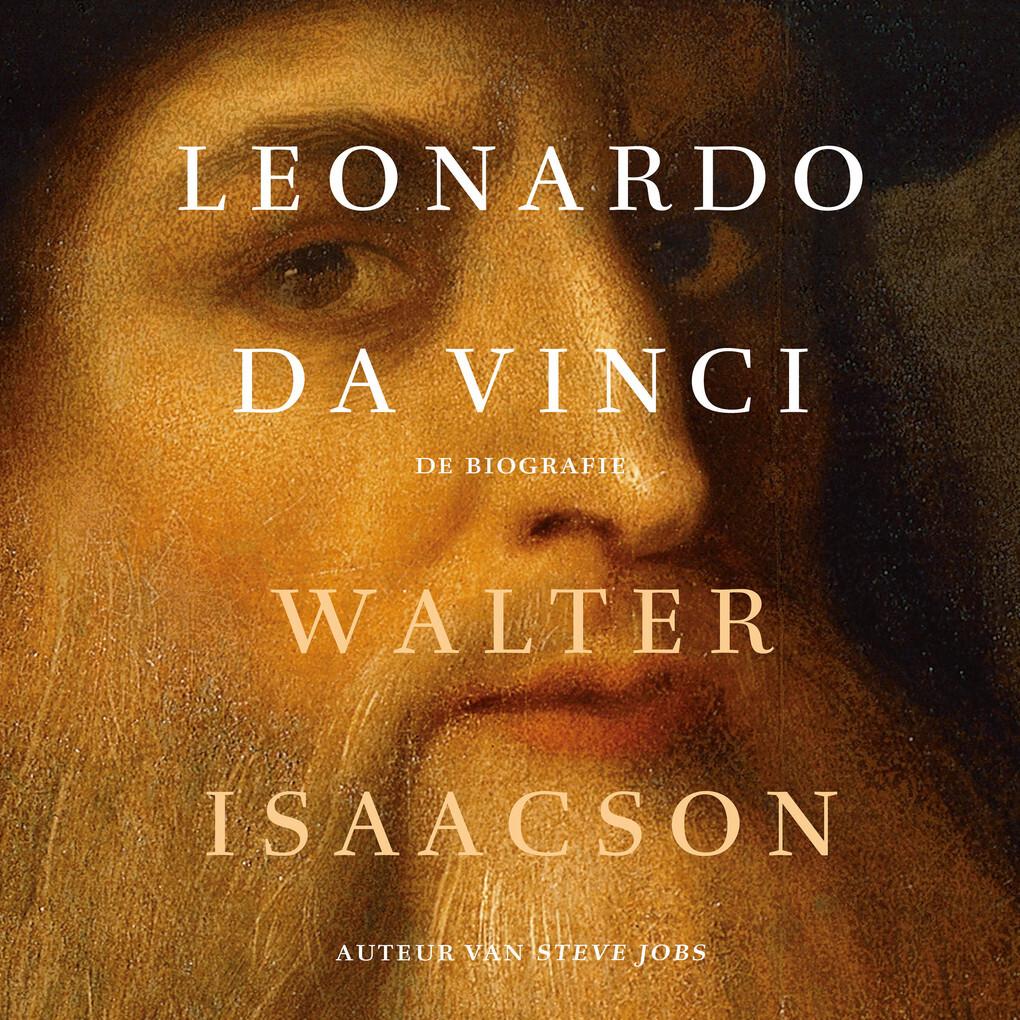Leonardo da Vinci als Hörbuch Download