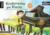 Kinderreime am Klavier
