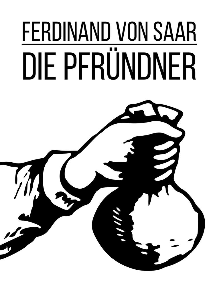 Die Pfründner als eBook