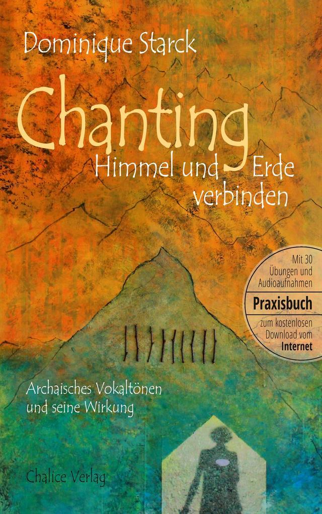 Chanting: Himmel und Erde verbinden als Buch