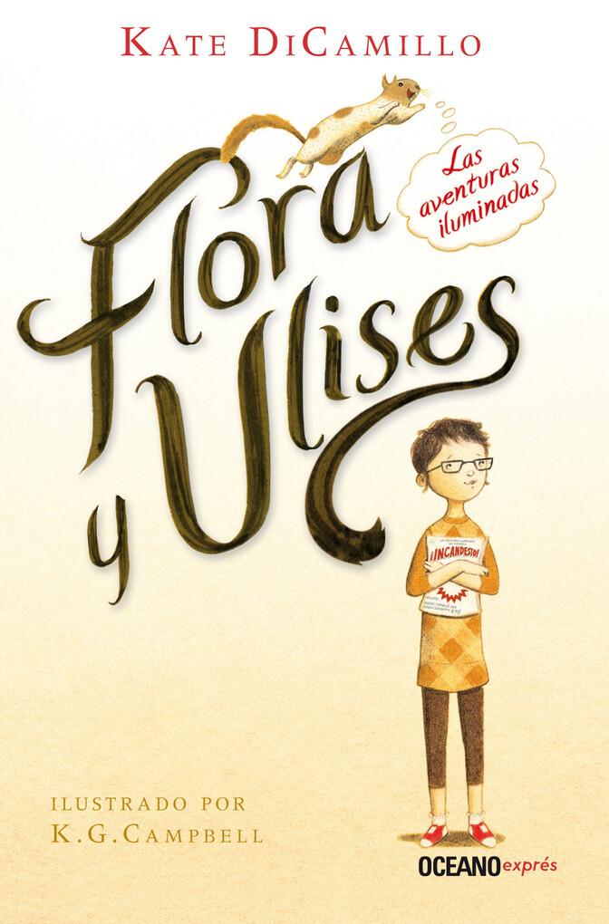 Flora y Ulises als eBook