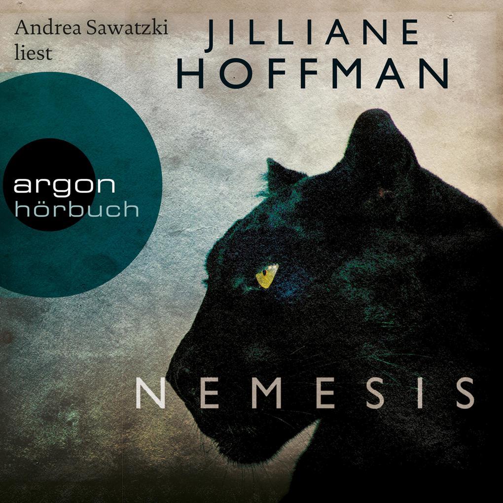 Nemesis (Gekürzte Lesung) als Hörbuch Download
