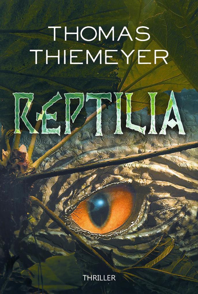Reptilia als eBook