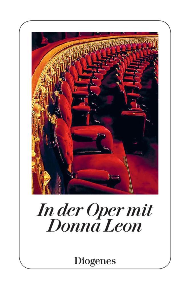 In der Oper mit Donna Leon als eBook