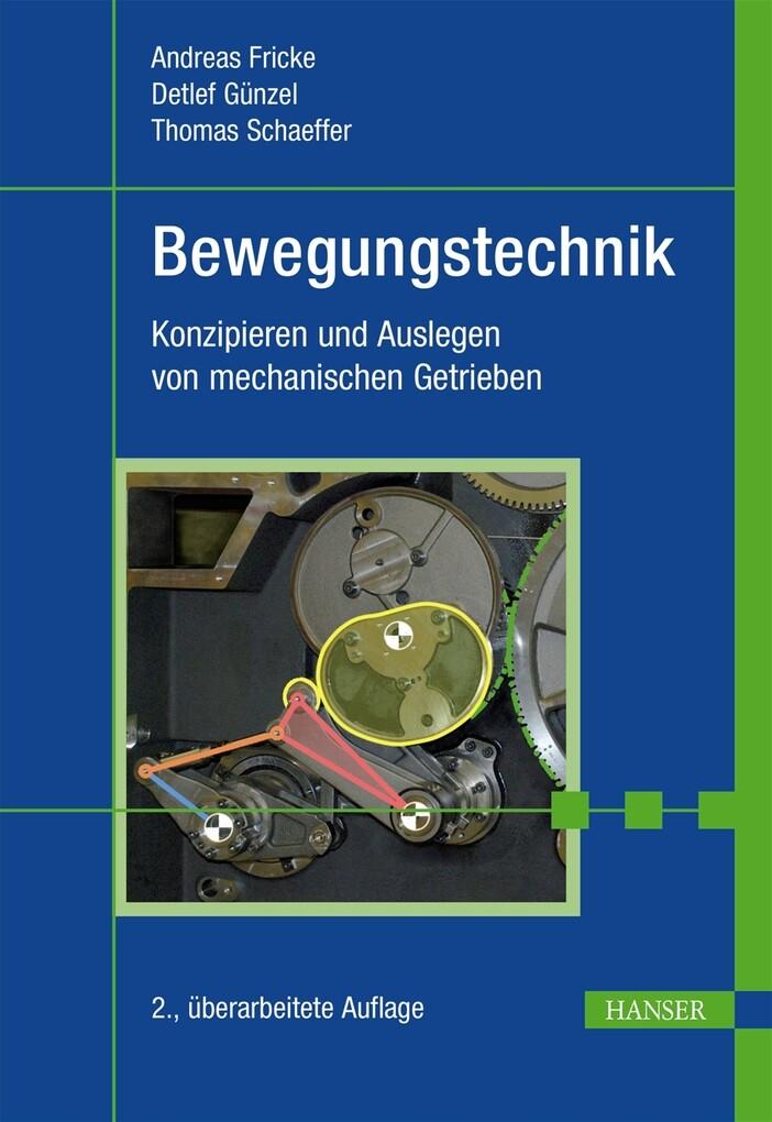 Bewegungstechnik als eBook pdf