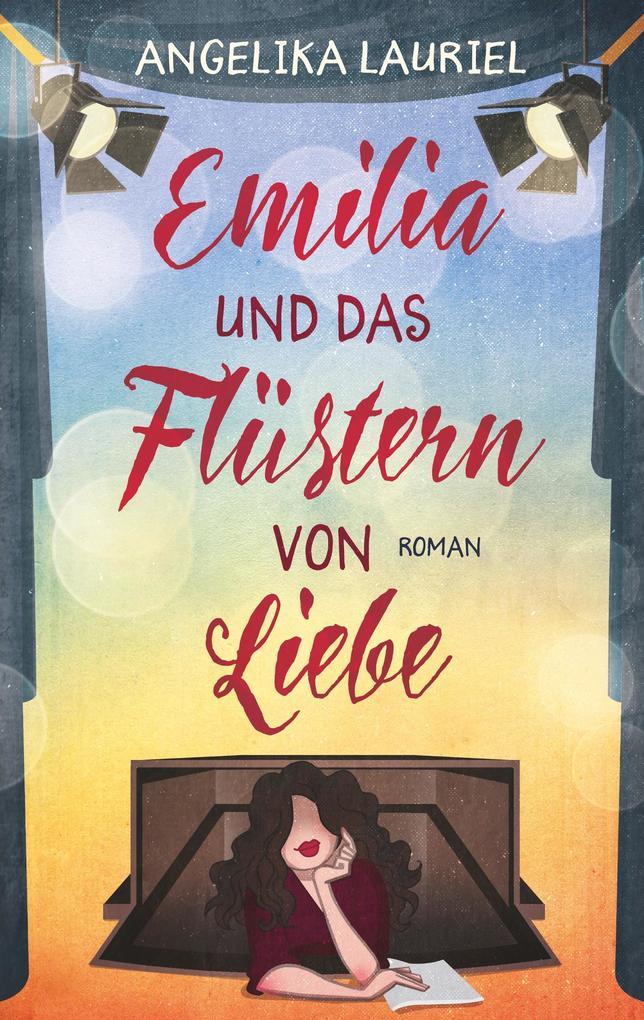Emilia und das Flüstern von Liebe als Buch